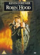 Zavvi / O2 - Robin Hood - Prince Of Thieves