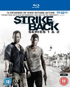 Strike Back - Series 1 and 2