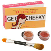 bareMinerals Tutorial Kit - Get Cheeky (3 products)