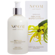 Neom Senuouos Hand Lotion