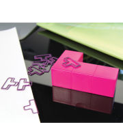 Tetris Desk Organiser