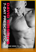 David Kirsch 7-Day Prescription DVD