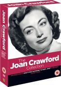 Golden Age Verzameling: Joan Crawford (Mildred Pierce / Whatever Happened to Baby Jane / Possessed / Grand Hotel)