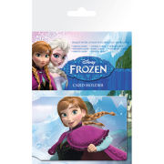Frozen Anna - Card Holder
