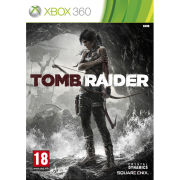 Tomb Raider: Survivor Edition  Grade A Refurb