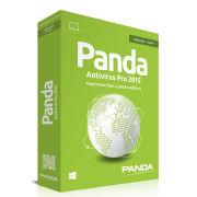 Panda Antivirus Pro 2015 (3 User / 1 Year) - Retail Minibox