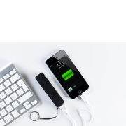 50Fifty Powerbank - Black