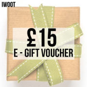 £15 IWOOT Gift Voucher