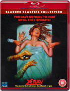 X-Ray a.k.a Hospital Massacre (Slasher Classics)