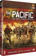 The Pacific: The Most Famous Battles