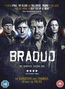 Braquo - Series 1