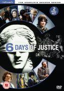 Six Days of Justice - Seizoen 2 - Compleet