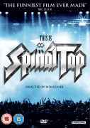 This is Spinal Tap (Single Disc)
