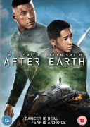 After Earth (Includes UltraViolet Copy)