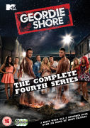 Geordie Shore - Series 4