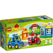 LEGO DUPLO Ville: My First Police Set (10532)