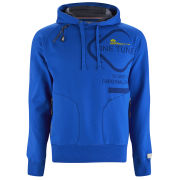 Smith & Jones Men's Tuned Hoody - Blue