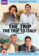 The Trip / The Trip to Italy (Theatrical Version)