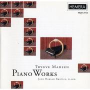 Piano Works (Bratlie)