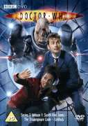 Doctor Who - Series 3 Vol. 1