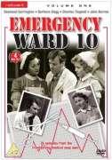 Emergency Ward 10 - Vol. 1