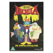 Count Duckula - The Vampire Strikes Back
