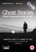 Ghost Stories - Volume 1