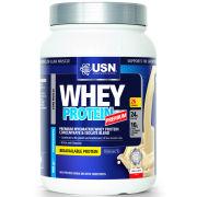 USN 100% Whey Protein - Vanilla 908g