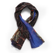 HUGO Women's Scarf - Multi