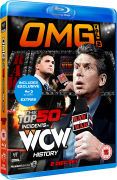 WWE: Omg! - The Top 50 Incidents In WCW History: Volume 2