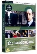 Sandbaggers - Seizoen 1 - Compleet