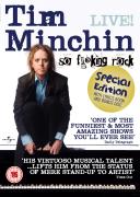 Tim Minchin So Fucking Rock Live