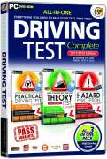 Driving Test Complete 2012