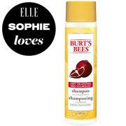 Burt's Bees Very Volumizing Shampoo 10oz
