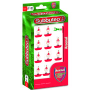 Subbuteo - Arsenal