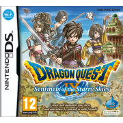 Dragon Quest® IX : Sentinels of the Starry Skies