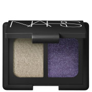 NARS Cosmetics High Seize Collection Kauai Duo Eyeshadow - Gold Lame/Iridescent Smokey Orchid