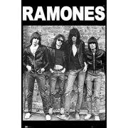 Ramones Album - Maxi Poster - 61 x 91.5cm