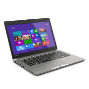 "Toshiba Portege Z30 Ultrabook with 4G (i5, 4GB, 128GB SSD, 13.3"", Win7 Pro)"