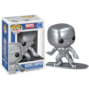 Marvel Silver Surfer Funko Pop! Figuur