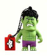 Tribe Marvel Avengers USB Flash Drive 8GB - Hulk Figure