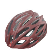 Ranking Nest Cycle Helmet - Matt Chocolate