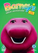 Barneys Great Adventure - Big Face Edition