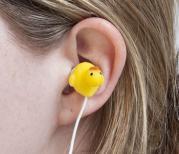 Duck Earbuds