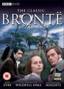 Bronte Box Set - Wuthering Heights, Jane Eyre