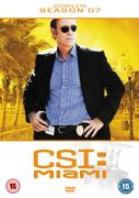 CSI: Miami - Complete Season 7