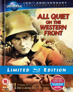 All Quiet on Western Front - Beperkte Editie Digibook