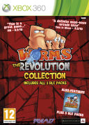 Worms: The Revolution