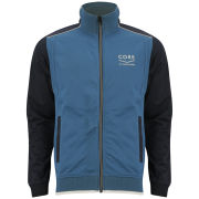 Jack and Jones Men's Albany Sweat Track Jacket - Sea Port