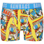 Bawbags Men's Hero Boxer Shorts